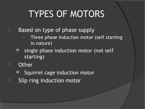 three phase induction motor working principle ppt 3phase induction motor