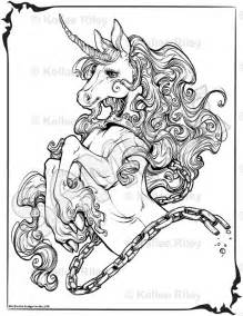 printable coloring pages for adults unicorn unicorn coloring pages