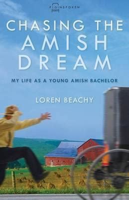 chasing the amish my as a amish bachelor