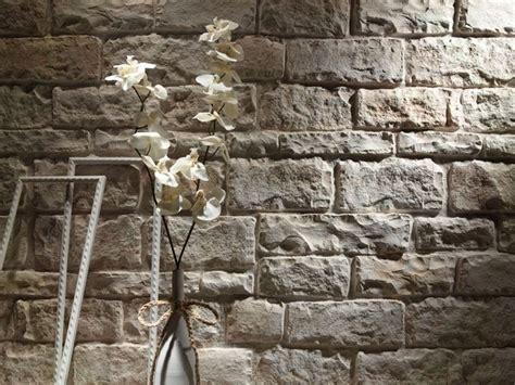 come rivestire un muro interno rivestire una parete con la pietra pareti come