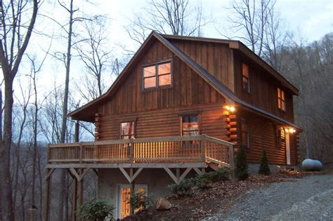 Watershed Cabins Nc by S Cabin In Carolina Beautiful Place To