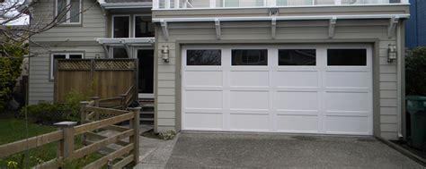 Pacific Garage Doors by Pacific Coast Garage Door
