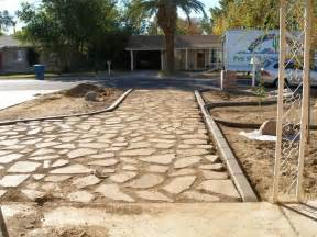 how to lay a concrete patio 25 best ideas about broken concrete on