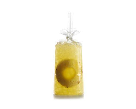 sacchetti in polipropilene per alimenti sacchetto per cocktail in polipropilene