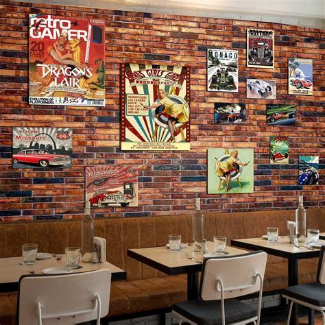 Wallpaper Dinding Custom Dan Poster Sepeda 21509466 5 wallpaper dinding cafe keren nirwana deco jogja