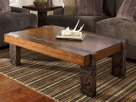 Rustic Coffee Table Diy 25 Diy Rustic Coffee Tables For Minimalist Living Room Furniture