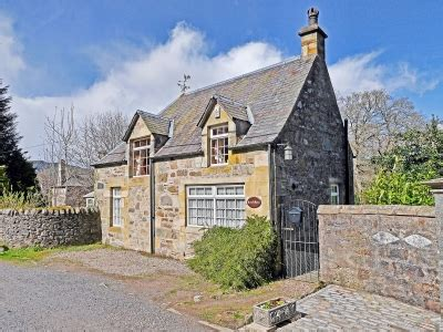 Osprey Cottage Dunkeld by The Coach House Dunkeld Reviews And Information