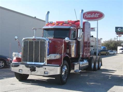 peterbilt   sale   trucks