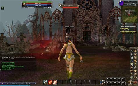 Dekaron Mmo Rpg Middle Ages 1dekao by Dekaron