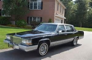 1992 Cadillac Brougham Sell Used 1992 Cadillac Brougham Base Sedan 4 Door 5 7l In