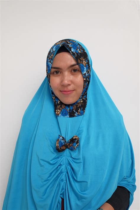 Model Kerudung Syari 2016 jilbab khimar syar i maureen terbaru 2016 bundaku net