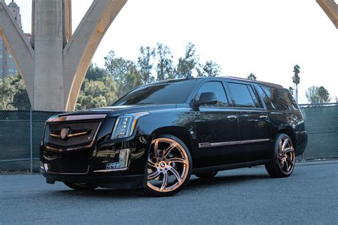 cadillac escalade 2017 gold 1000 images about whips on pinterest 96 impala ss
