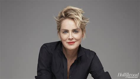sharon stone reveals her secret to looking so young sharon stone opens up about her brain aneurysm quot i spent