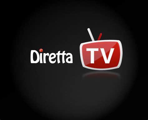 diretta tv tv diretta dei canali televisivi italiani
