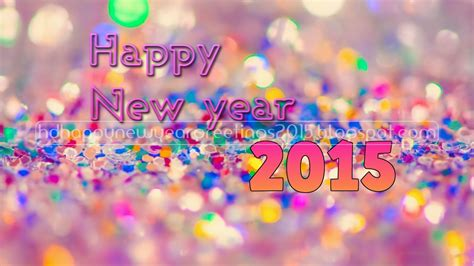 wallpaper full hd happy new year 2015 colorful full hd happy new year wallpaper 10474 wallpaper