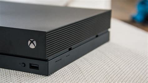 xbox one console release date xbox one x uk release date and price microsoft s 4k