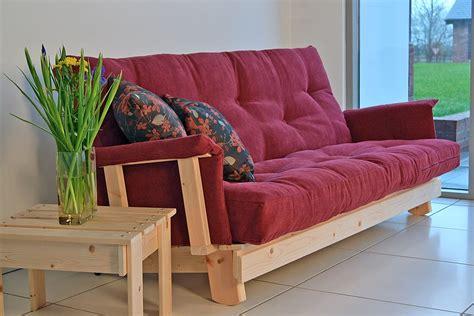 3 seater futon the 3 seater futon sofa bed