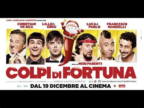 guardare film gratis in italiano watch colpi di fortuna vedere film online in italiano