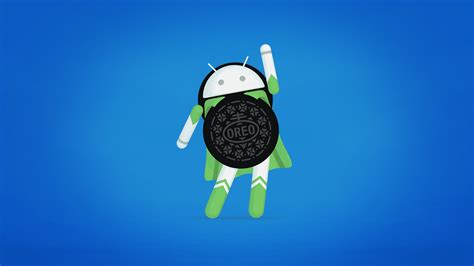 android us android 8 0 oreo is upon us and it s heroic talkandroid