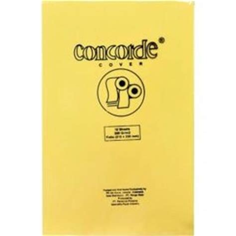 Kertas Concorde Sell A4 Concord Paper From Indonesia By Cv Jase Technic