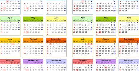 google sheets  calendar template calendartemplatescom
