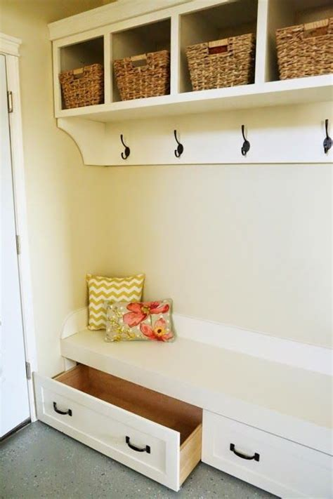 ana white mudroom bench shoe bench plans woodworking woodworking projects plans