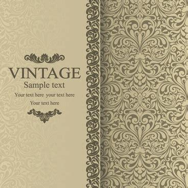 wallpaper vintage vector design background vector vintage background png free vector download