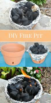 how to pit clay at home diy tabletop terra cotta pit diy pit terra