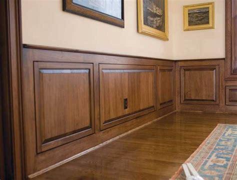 Dark Pine Bookcase Lambriu De Lemn Stratificat Pt Placari Pereti Interior