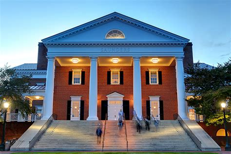 Charlottesville Mba by Consulting Firms Take Record Haul At Darden Page 2 Of 2