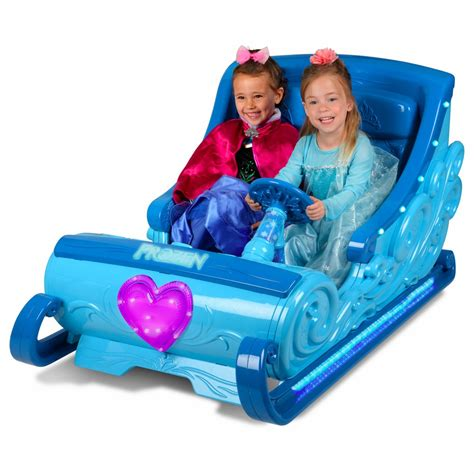 frozen sleigh hot wheels walmart s hot toy list for 2017 popsugar moms