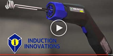 induction innovations mini ductor venom induction innovations features mini ductor venom enhancements
