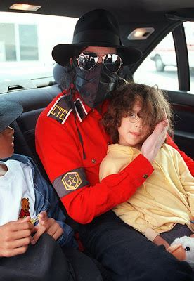 Jordy After The Grammys by Memories Of Michael Jackson Michael Jackson 1990s