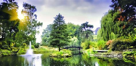 imagenes de jardines lindos los jardines m 225 s bonitos del mundo otrosmundos