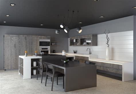 designing of kitchen 50 modern kitchen designs that use unconventional geometry