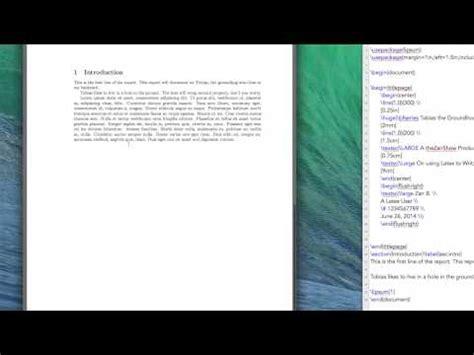 latex tutorial subfigure latex tutorial 10 inserting images into your document