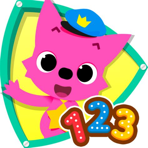 123 Phone Number Lookup Pinkfong 123 Numbers Appstore For Android
