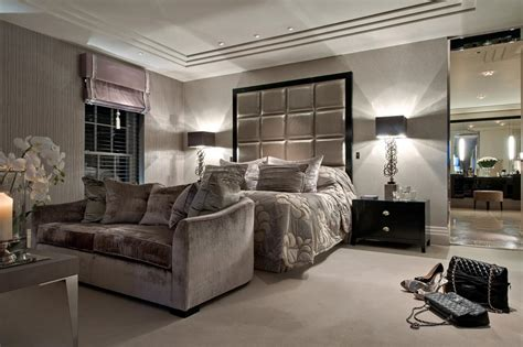 Designers Bedrooms Sophisticated Design In St George S Hill