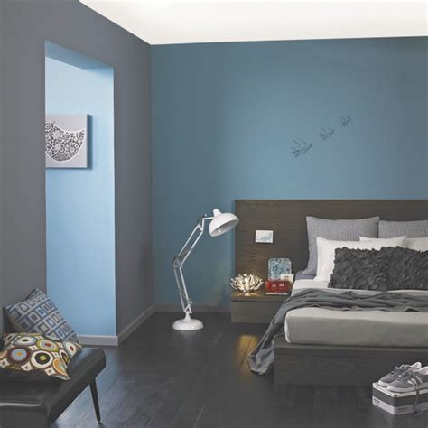 pics for gt light grey and blue bedroom