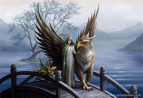 animal mitologico grifo seres mitol 211 gicos grifos