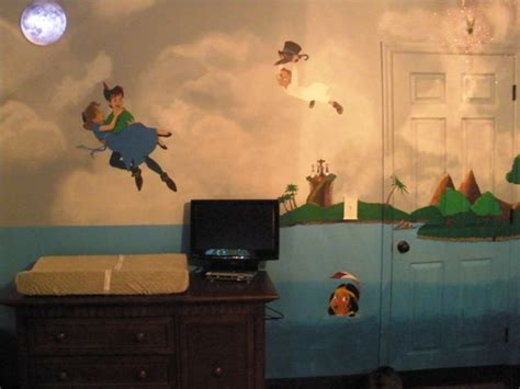 peter pan bedroom wallpaper 17 best images about festa do peter pan on pinterest my
