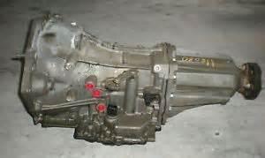 dodge ram 1500 5 2l automatic overdrive transmission 46re