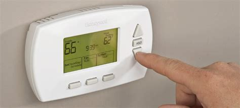 selecting the right thermostat for your home