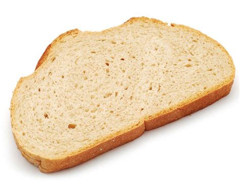 carbohydrates 1 slice bread 5 healthy foods that more carbs than a slice of bread