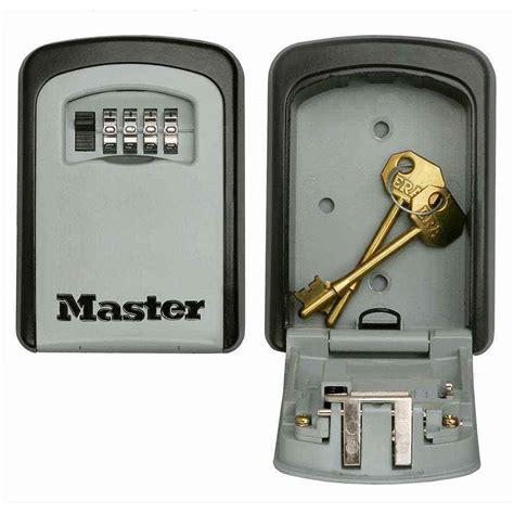 Dementia Door Alarms by Masterlock Combination Keysafe Nrs Healthcare