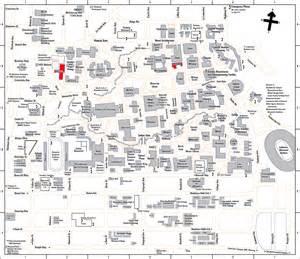 uc berkeley warren map