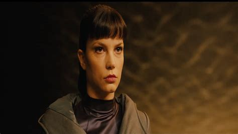 dragon tattoo sequel blade runner 2049 sylvia hoeks in talks to join the
