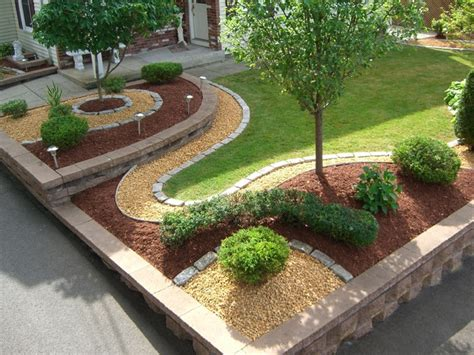Done Right Landscape Construction At Done Right Landscape Design Build Project Contemporary