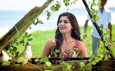 theri latest hd images wallpapers pictures vijay samantha amy samantha in theri wallpapers hd wallpapers id 17525