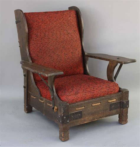 upholstery monterey monterey old wood finish wingback chair with rope bottom